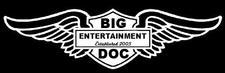 Big Doc Entertainment logo