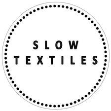 SLOW TEXTILES logo