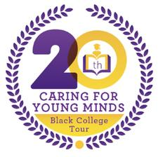 Caring For Young Minds logo