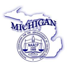 Greater Grand Rapids Branch of NAACP logo
