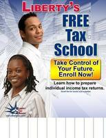 Liberty Tax School