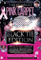 THINK PINK! The 5th Annual PINK Carpet Affair