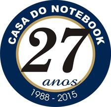 Casa do Notebook Goiânia  logo