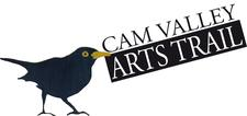 Cam Valley Arts Trail logo