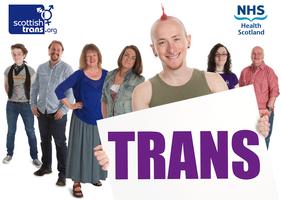Trans Women's Gender Reassignment Forum - Glasgow