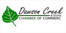 Dawson Creek & District Chamber of Commerce logo