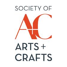 Society of Arts + Crafts logo