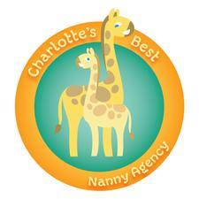 Charlotte's Best Nanny Agency  logo