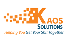 Kaos Solutions  logo