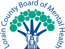 Lorain County Board of Mental Health logo