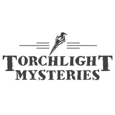 Torchlight Mysteries logo