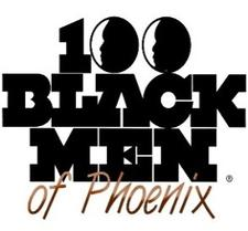 100 Black Men of Phoenix, Inc. logo