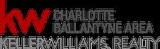 Keller Williams Ballantyne Area logo
