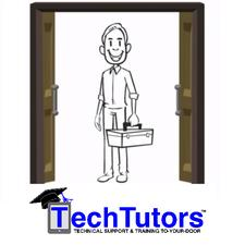 TechTutors logo