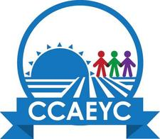 Central California Association for the Education of Young Children logo