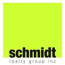 Schmidt Realty Group Inc. logo