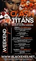 BEST Dallas Presents The Clash of the Titans: 2013 TX...