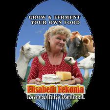Elisabeth Fekonia logo