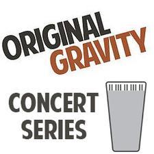 Original Gravity logo