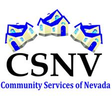 Community Services of Nevada (CSNV) logo
