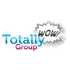 Totally Wow! Group logo
