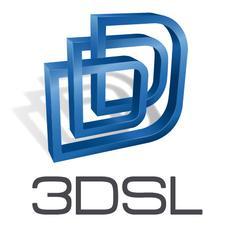 3DSL logo