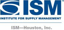 ISM-Houston, Inc. logo