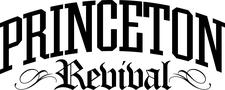 Gregg Hodge & Princeton Revival logo