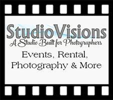 Studio Visions logo