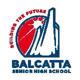 Balcatta Senior High School logo