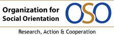 Organization for Social Orientation (OSO) logo
