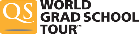 QS World Grad School Tour - New Delhi