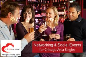 Speed Dating for Single Professionals (Ages 45-53)