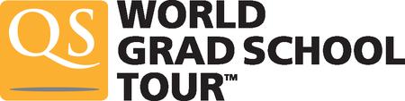 QS World Grad School Tour - Bangalore