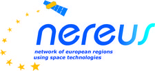 Network of European Regions Using Space Technologies logo