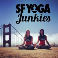 SF Yoga Junkies September Meet-Up