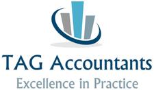 TAG Accountants logo