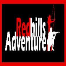 Redhills Adventure logo