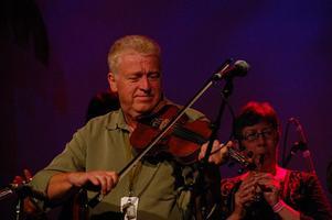 Irish Fiddle - an afternoon workshop