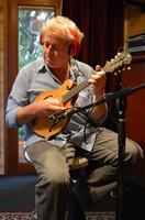 Blues and Bluegrass Mandolin - intermediate/advanced...