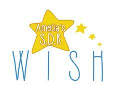 Amelia's SDR Wish  logo