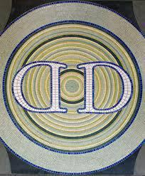 DDB | Decoration & Design Building (D&D Building) logo