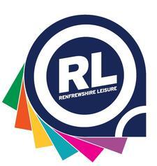 Renfrewshire Libraries logo