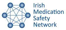 Irish Medication Safety Network logo
