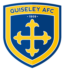 Guiseley AFC logo
