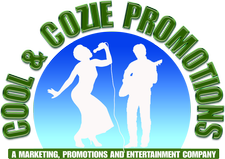 Cool & Cozie Promotions logo