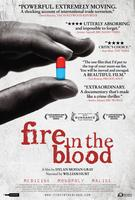 Fire in the Blood (Followed by panel discussion)