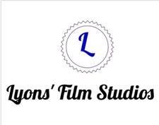 Lyons Film Studios  logo