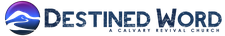 Destined Word logo