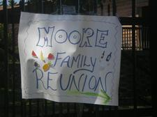 Moore Family logo
